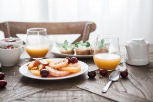 jíst a zhubnout