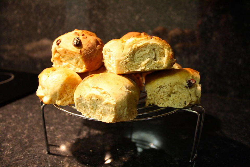 hot-cross-buns-675912_960_720