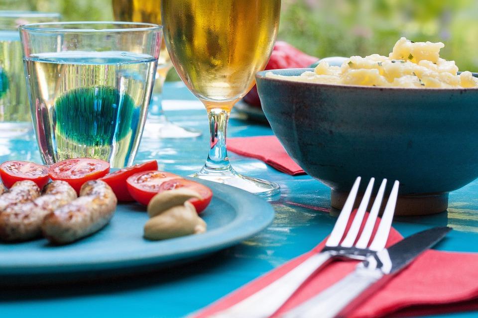 Podvědomě řízené chovaní v našem stravování